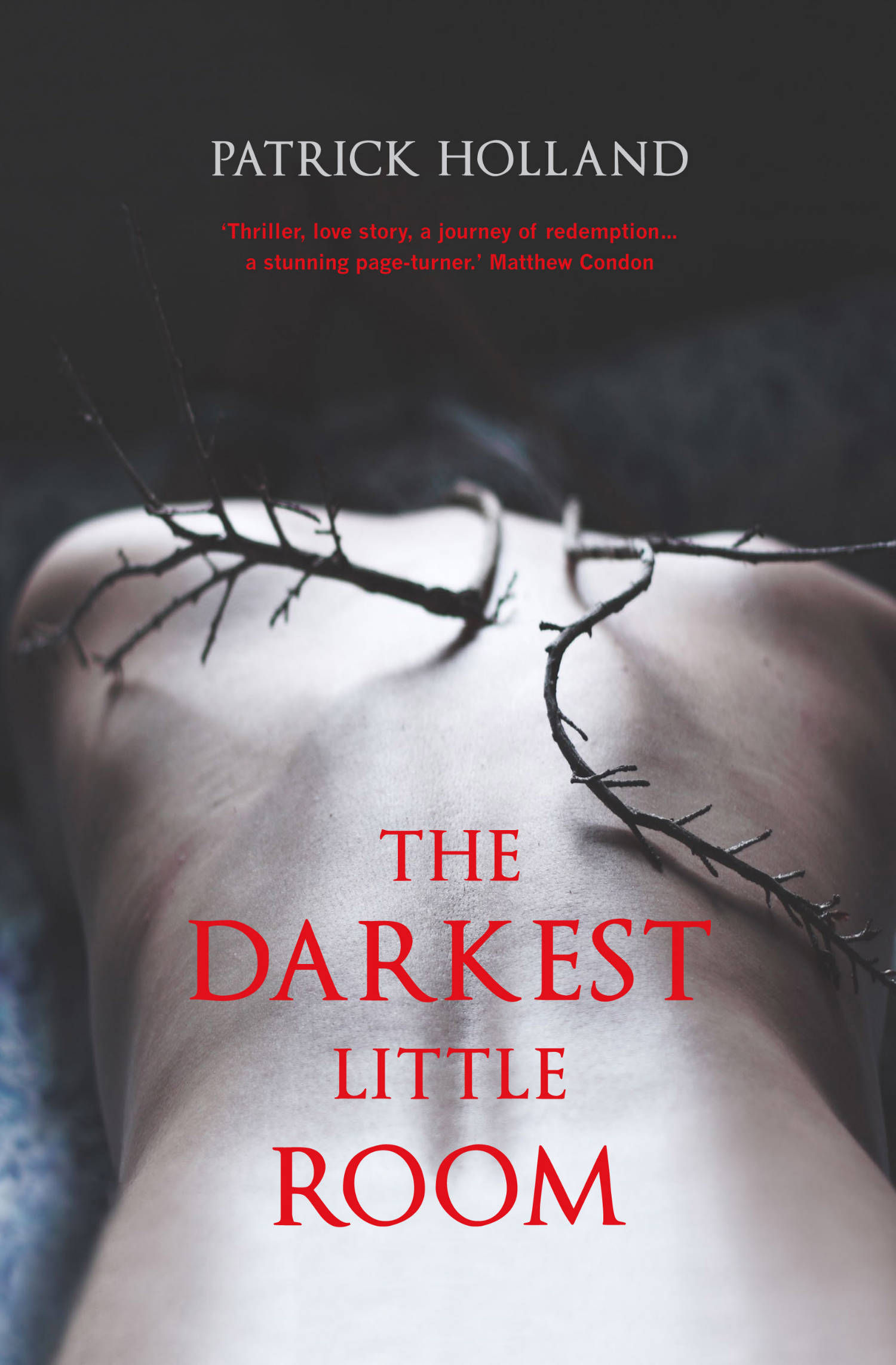 The Darkest Little Room