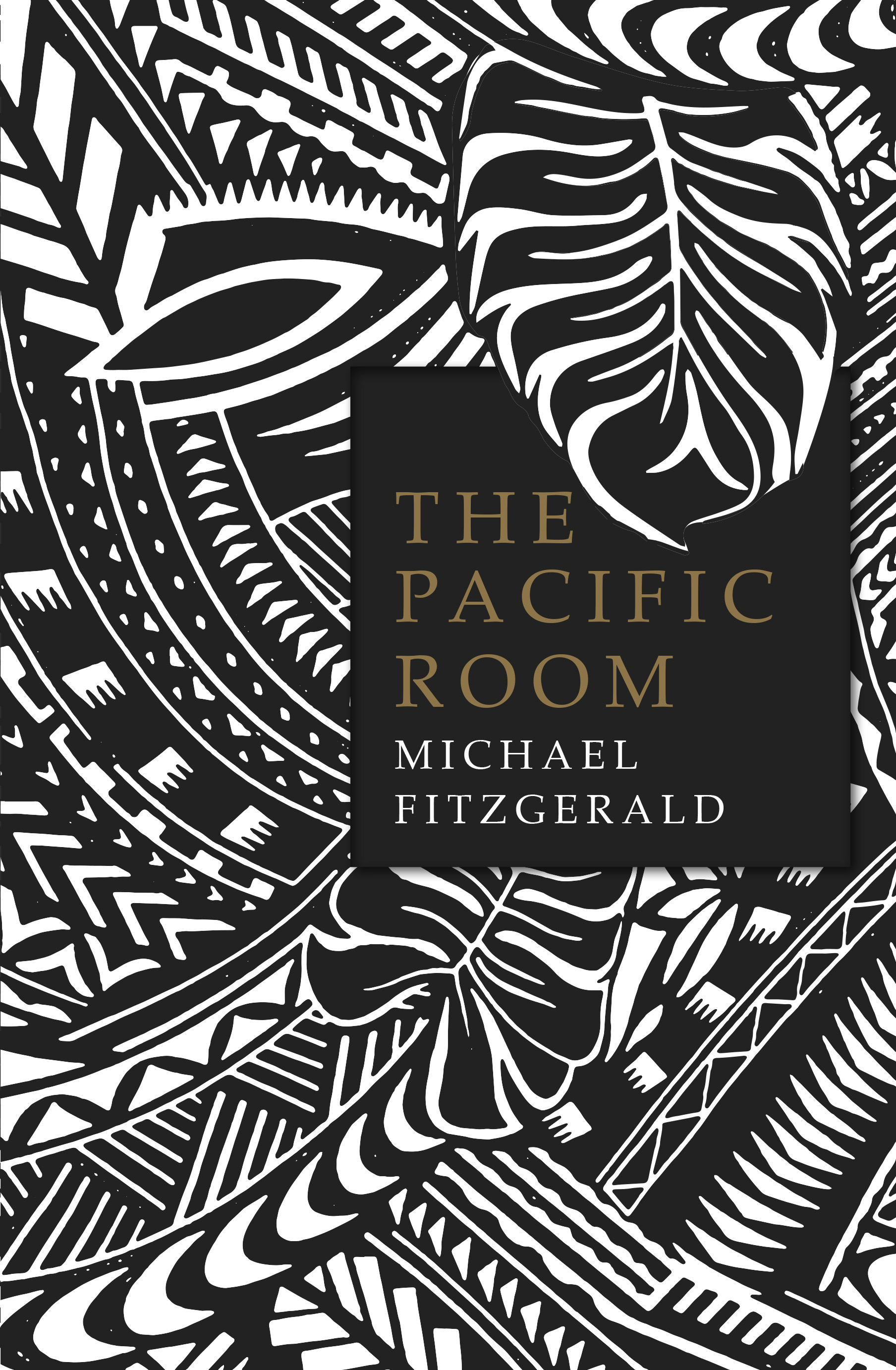 Launch of The Pacific Room
