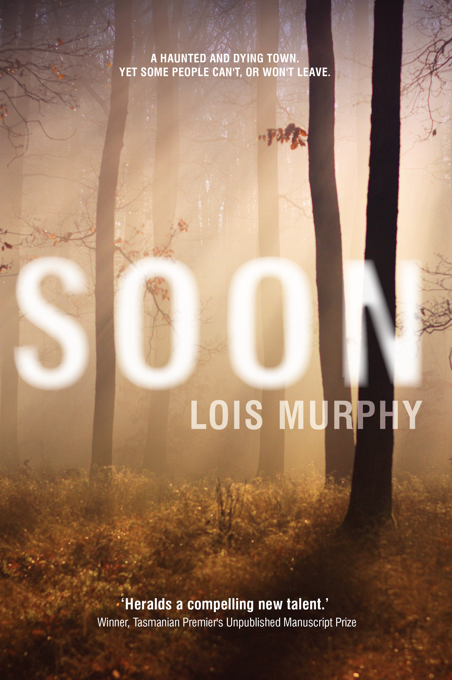 Launch of SOON by Lois  Murphy