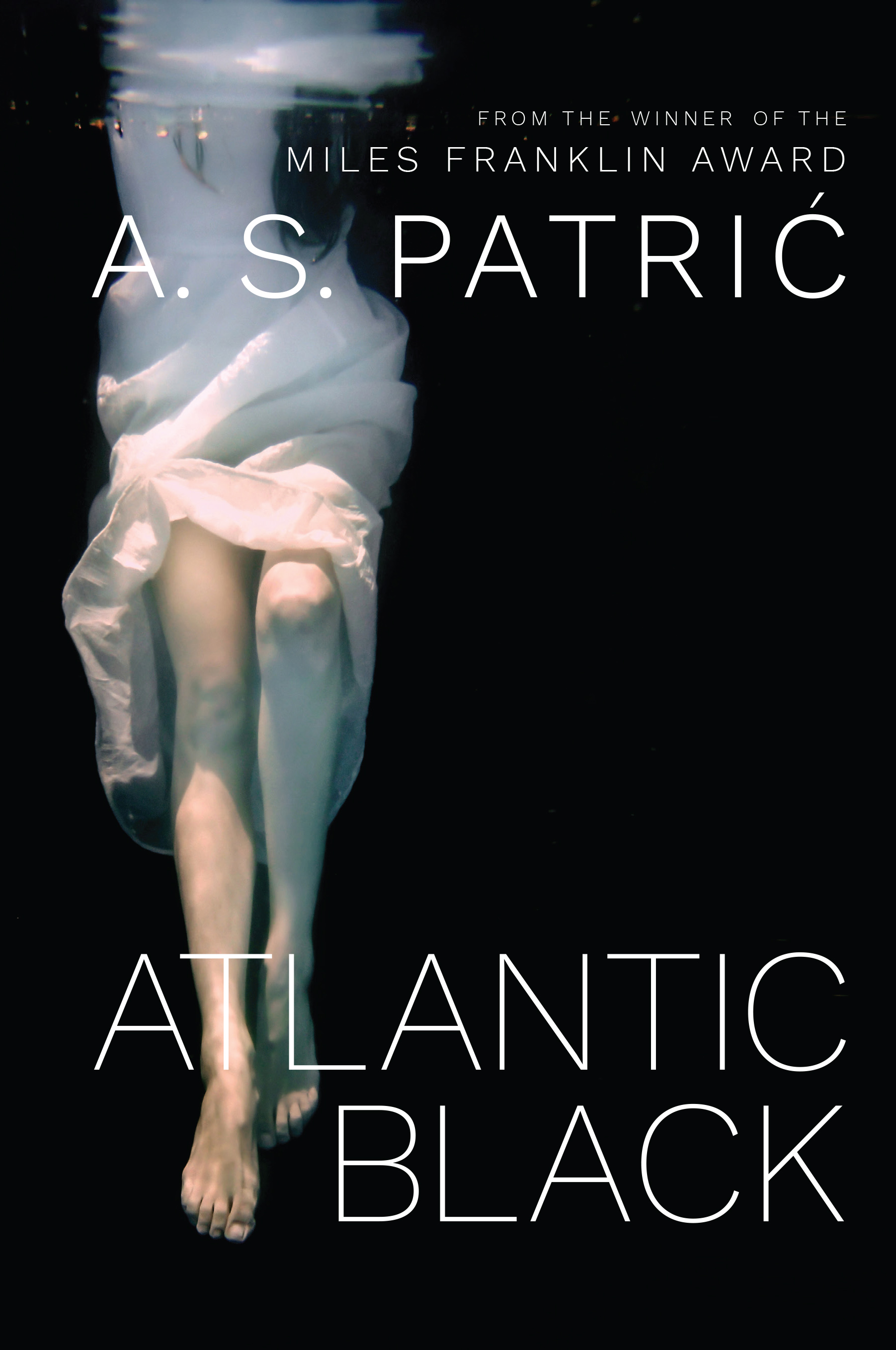 Launch of Atlantic Black