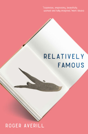 Relatively famous_cover for publicity