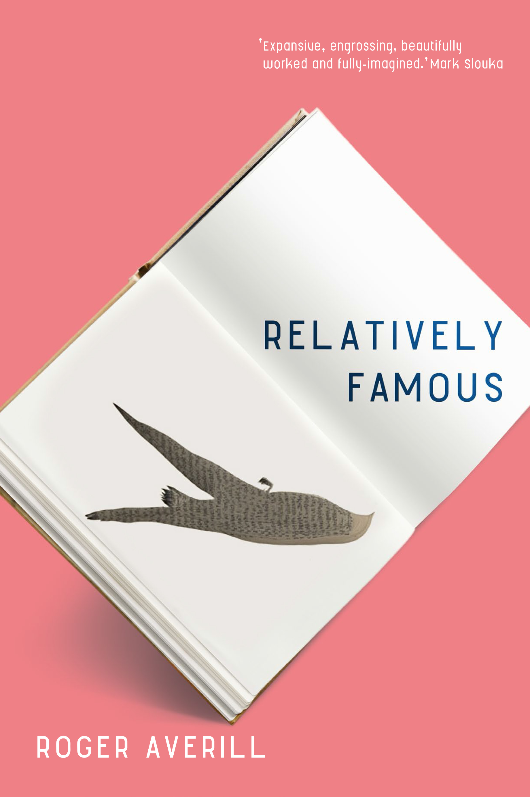 Launch of Relatively Famous