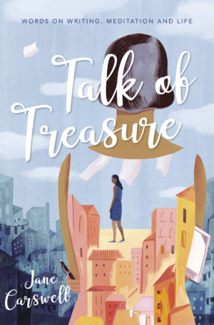 Talk of Treasure_cover for publicity hi-res
