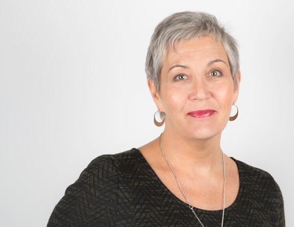 Margi Gibb