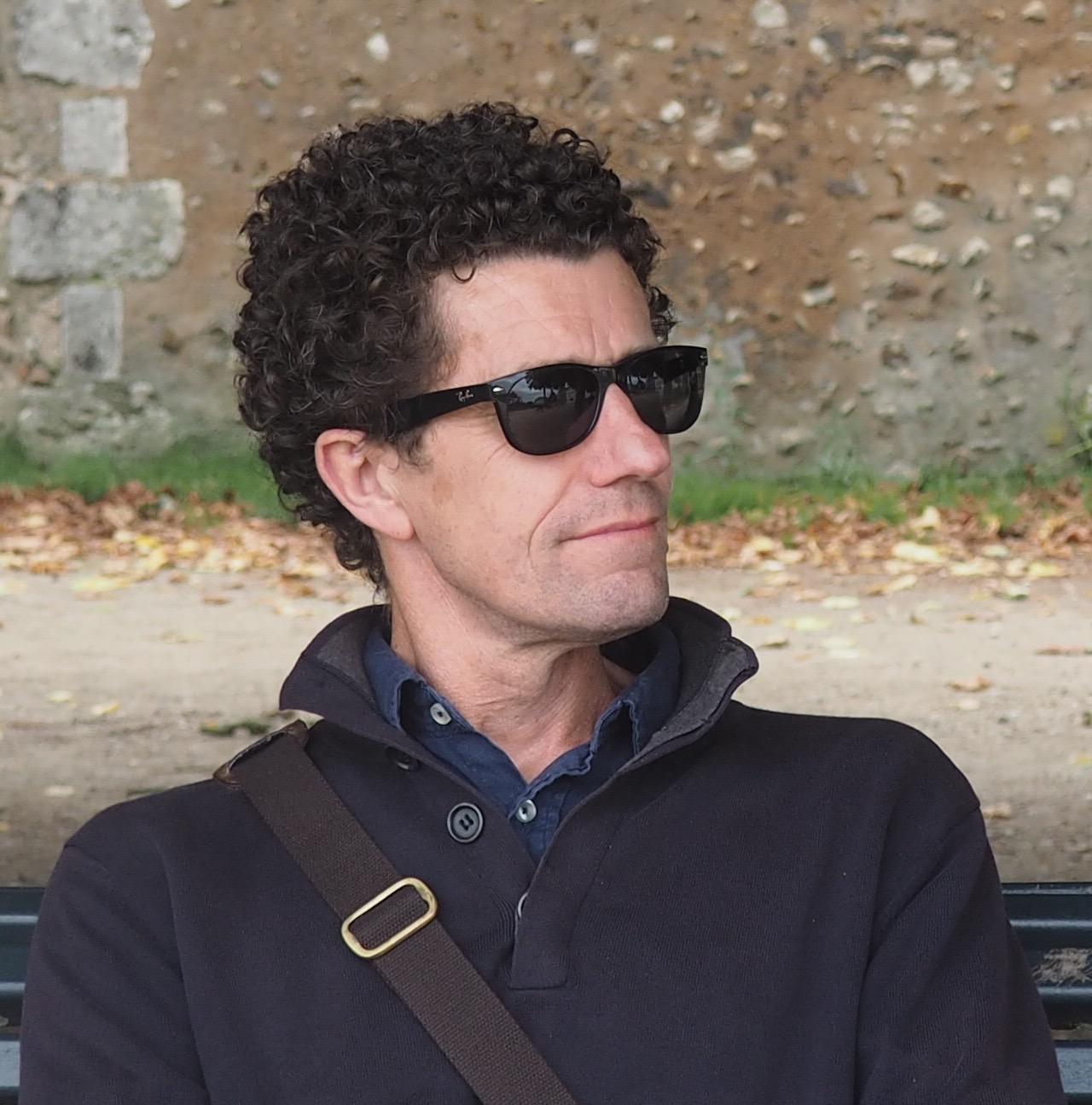Roger Averill