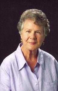 Geraldine Wooller