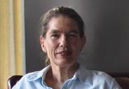 Jane Carswell