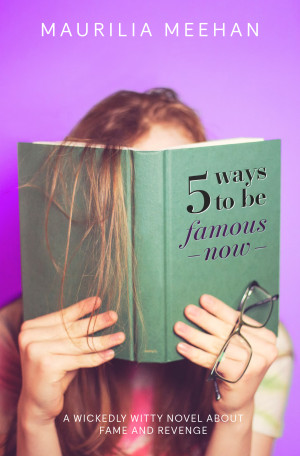 5 Ways to be Famous Now_cover