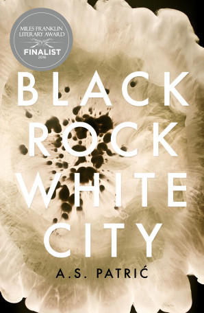 Black Rock White City miles franklin