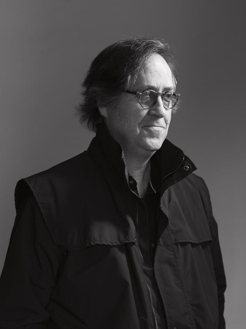 Paul Croucher