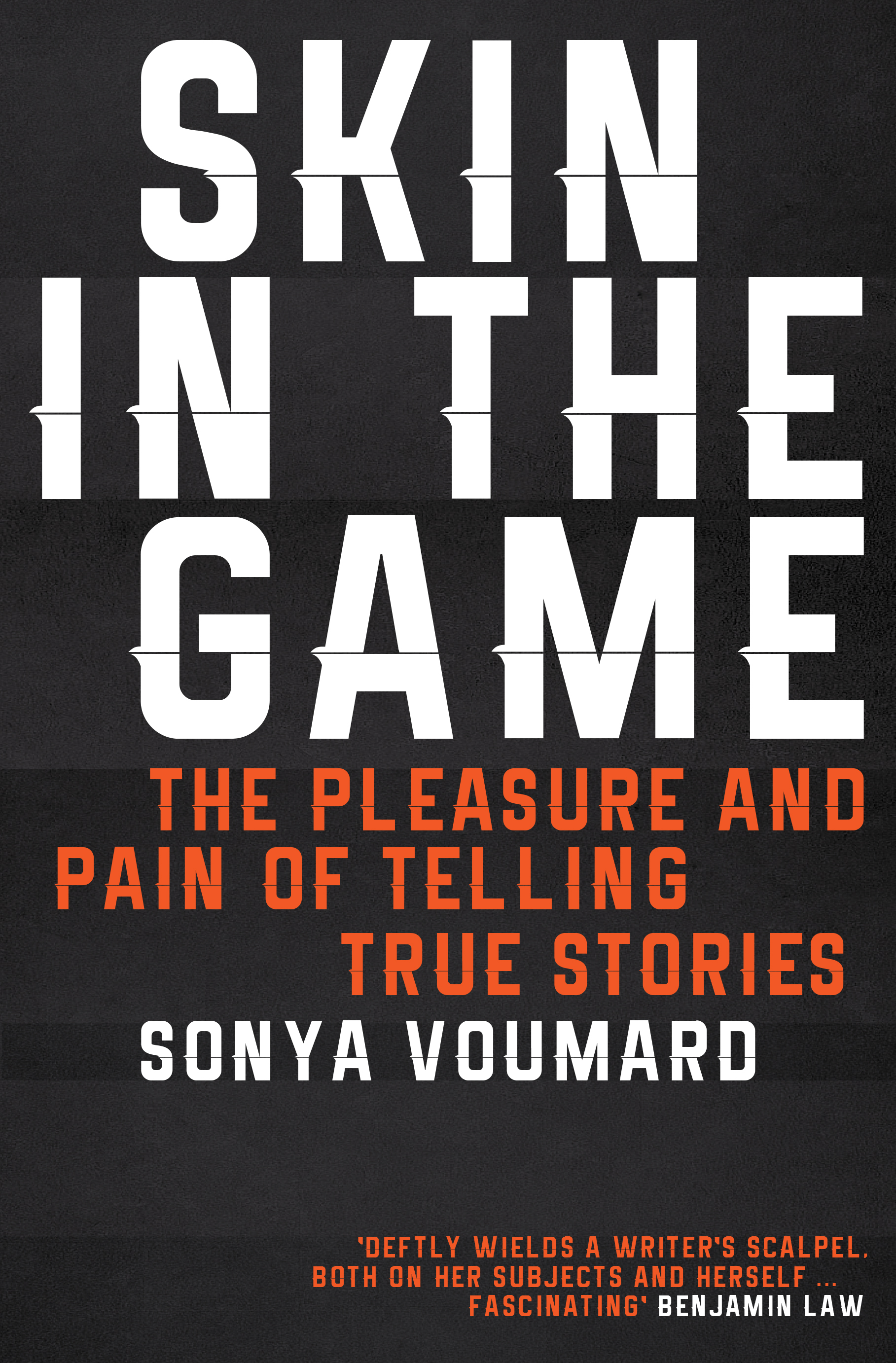 Launch of Skin in the Game