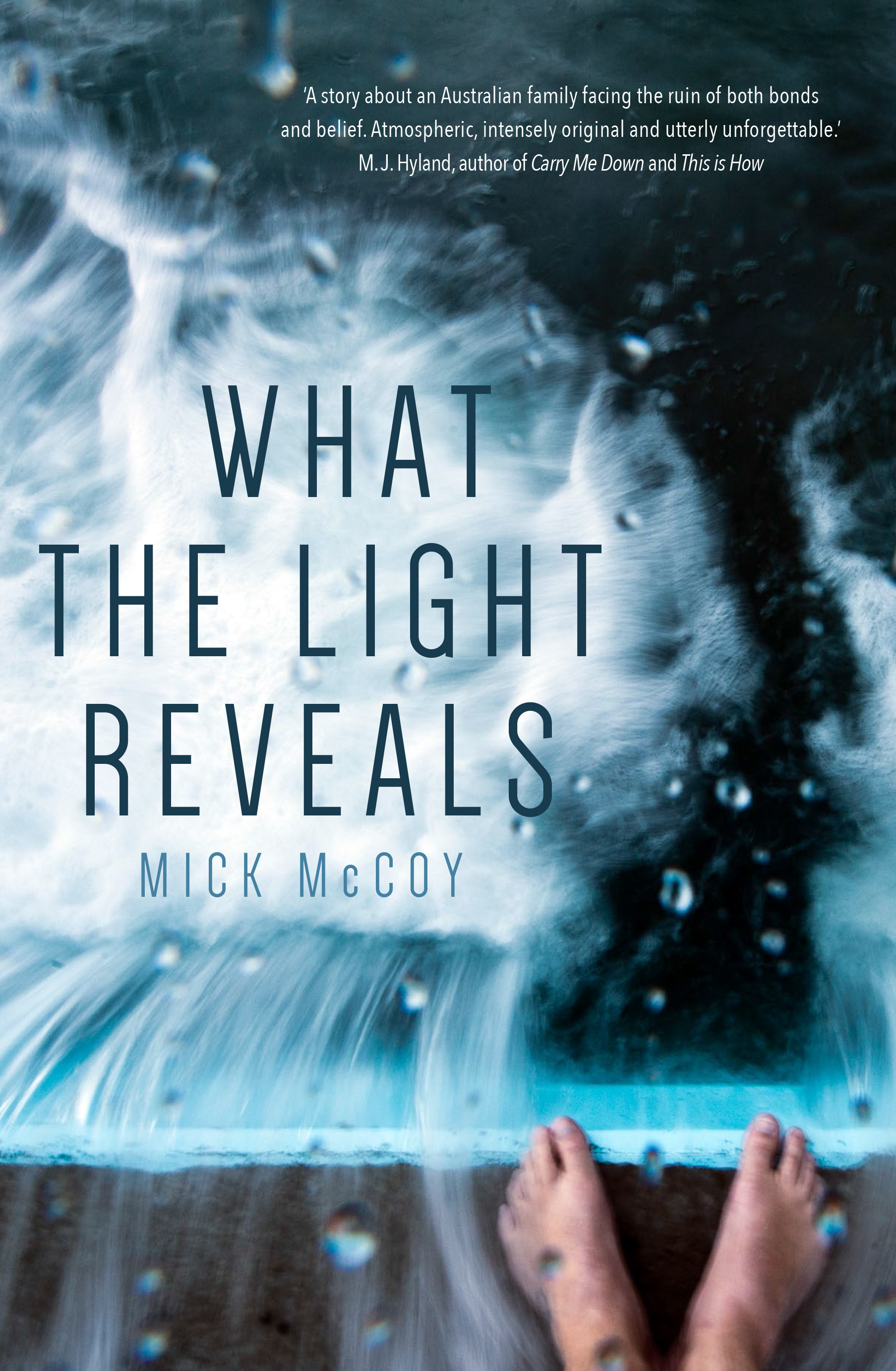 Launch of What the Light Reveals