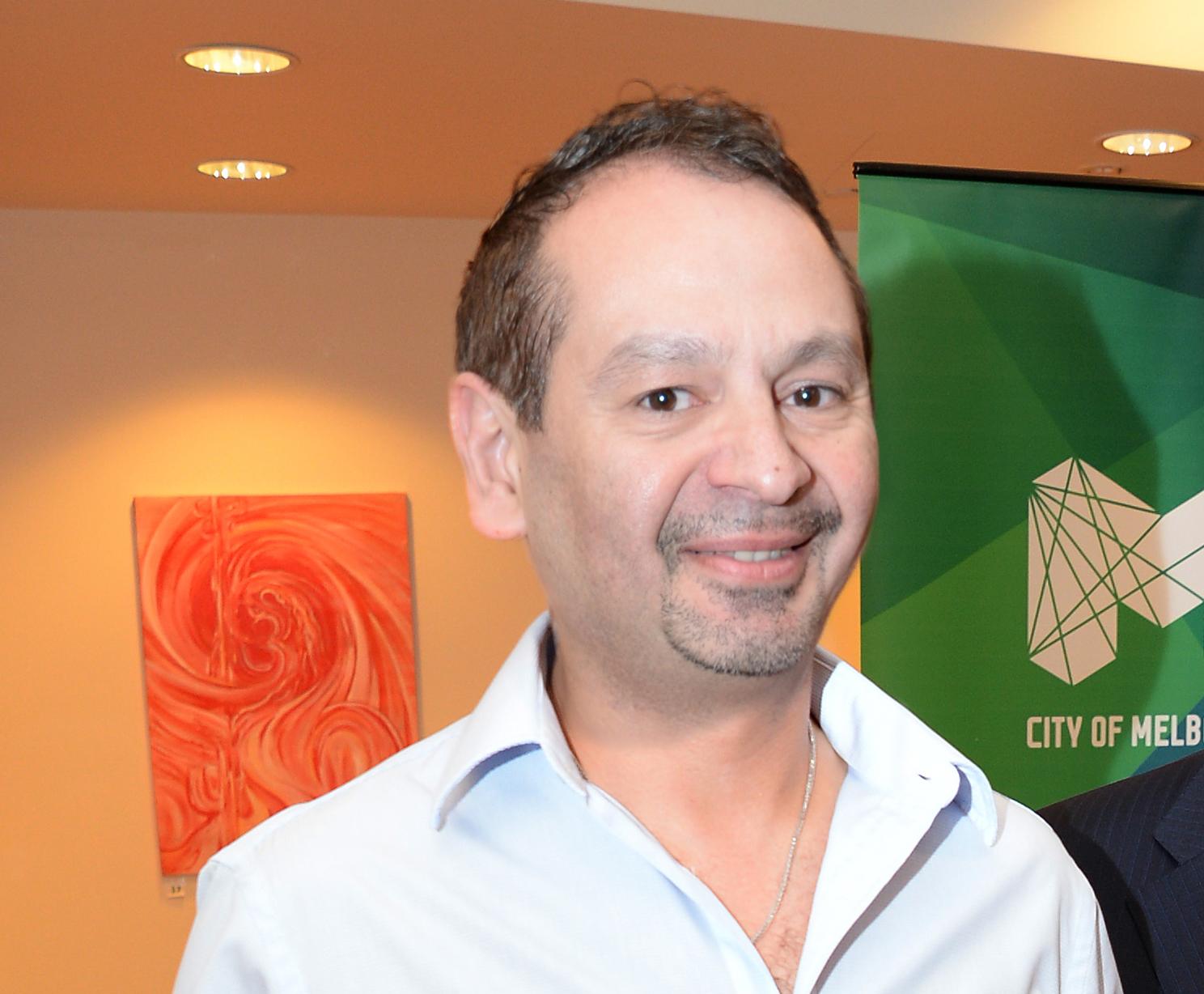 James Cristina