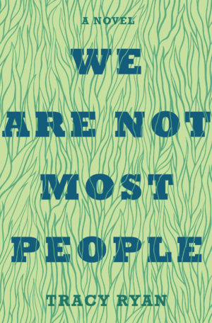 We are not Most People_cover