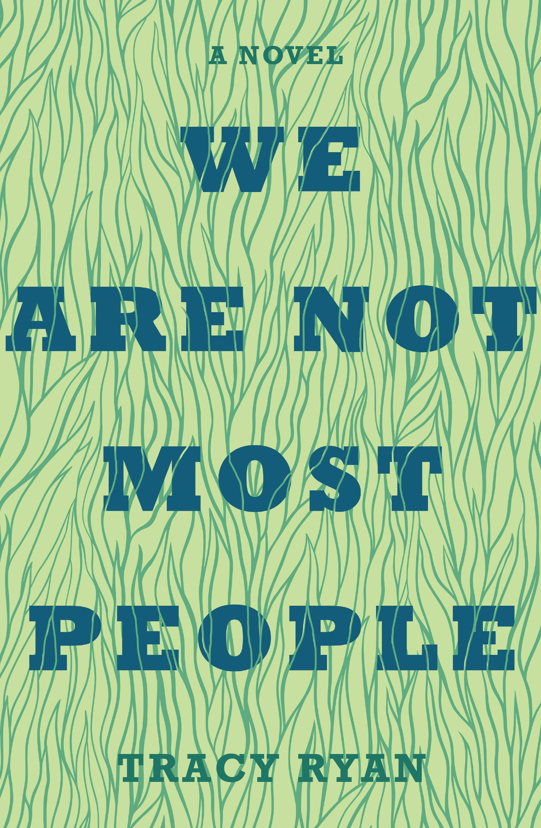 Launch of  We Are Not Most People
