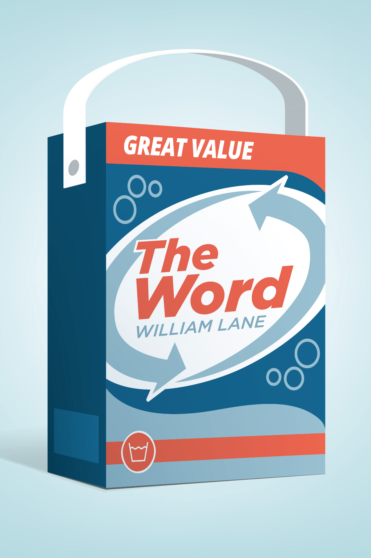 Launch of The Word  by William Lane