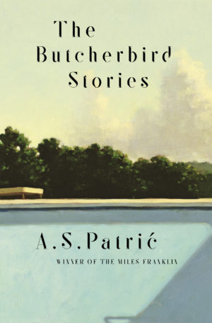The Butcherbird Stories_cover