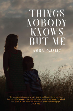 Things Nobody Knows But Me_cover