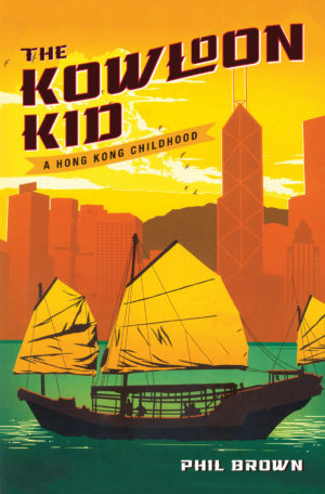 The Kowloon kid_cover for PUBLICITY