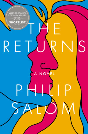 The Returns_COVER2