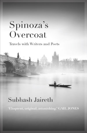 Spinoza's Overcoat_cover