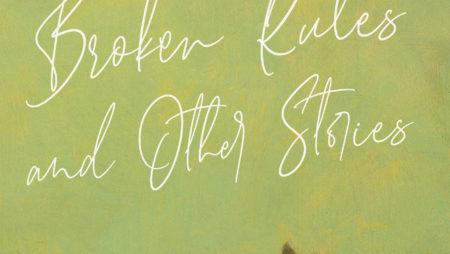 Revenge and Broken Rules shortlisted for Queensland  Literary Awards 2021