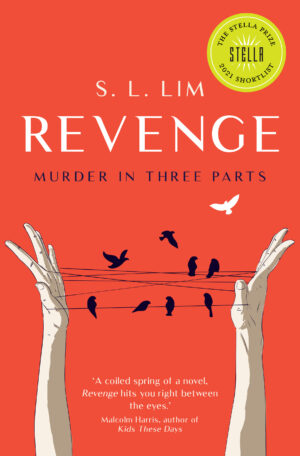 Revenge_cover_Stella Prize