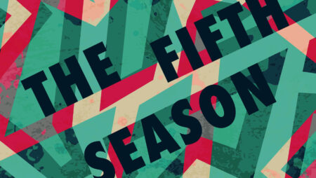 The Fifth Season by Philip Salom longlisted for Miles Franklin Literary Award 2021