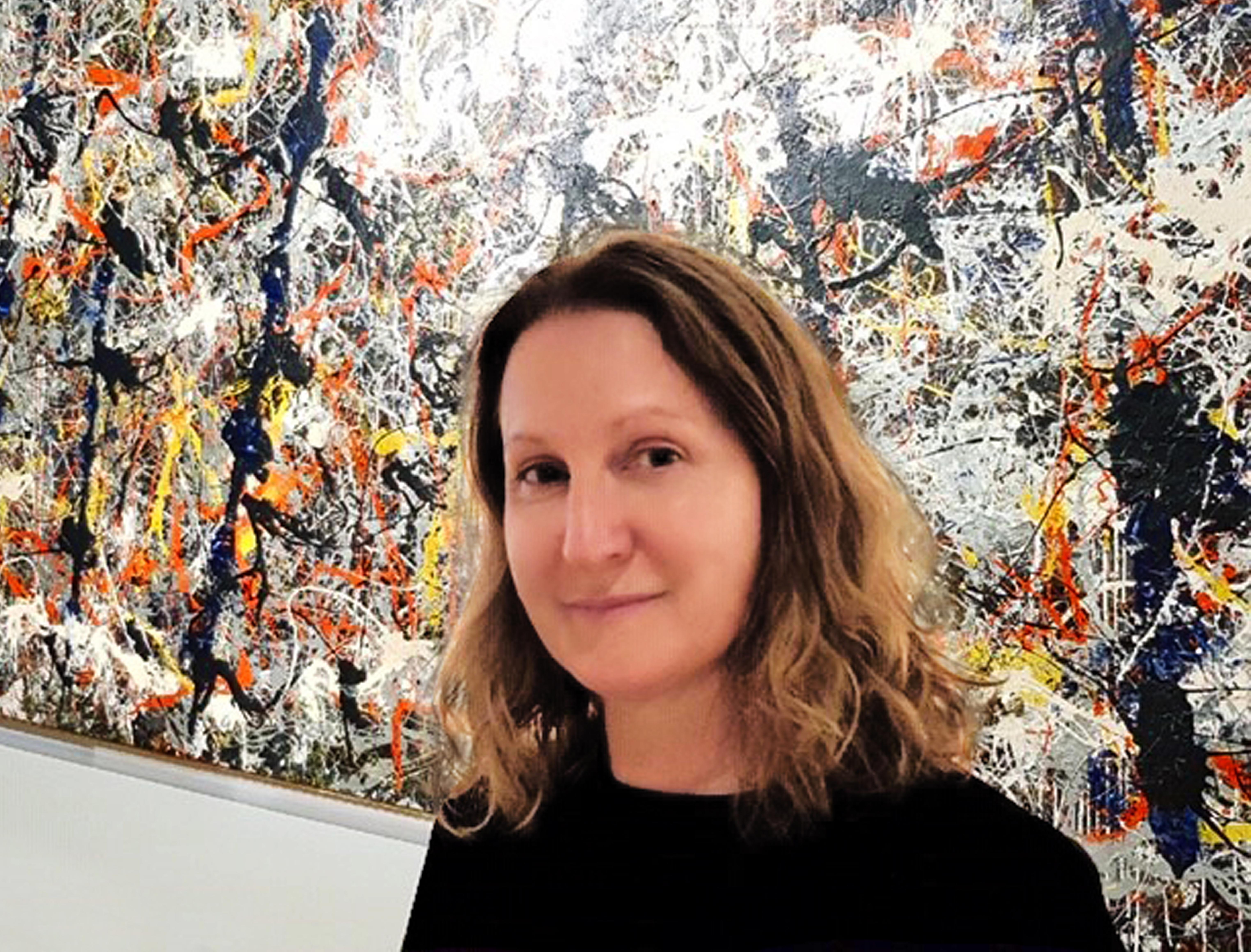 Angela O'Keeffe