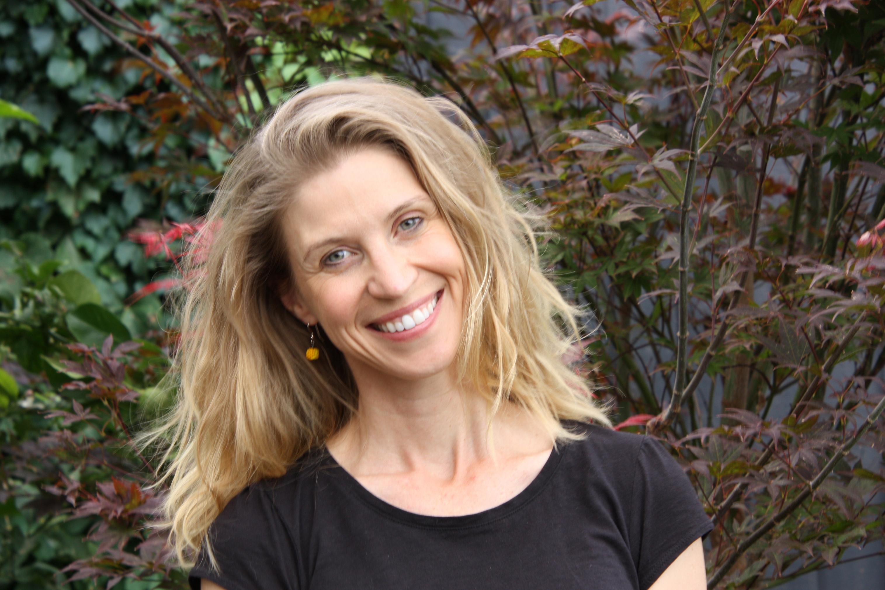 Sandi Scaunich