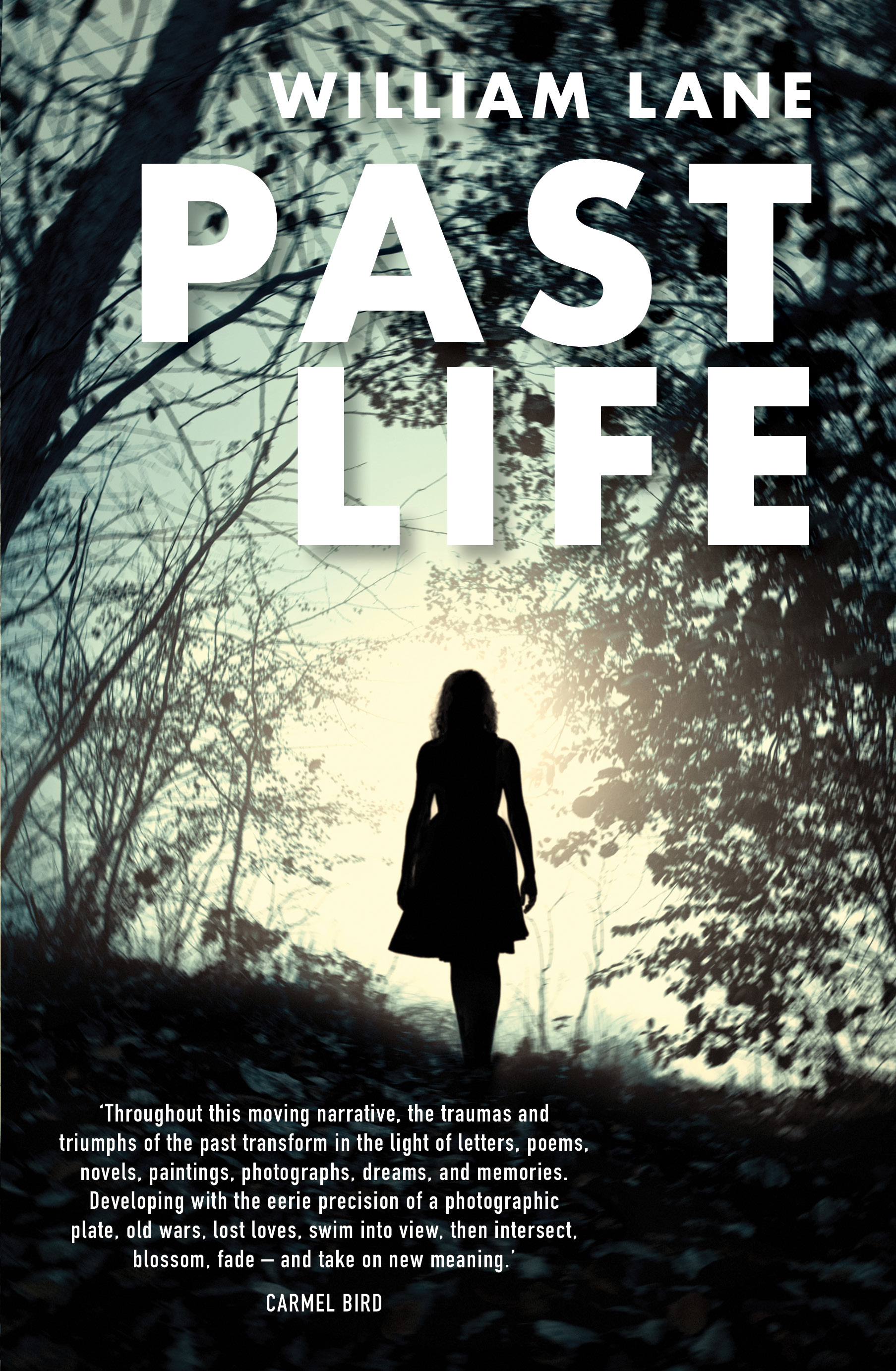 Launch of Past Life by William Lane